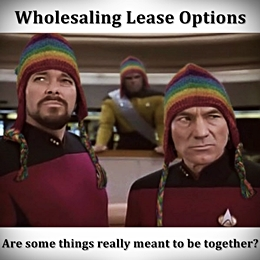 Best lease options right now