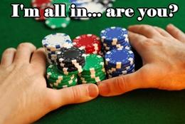 all in poker